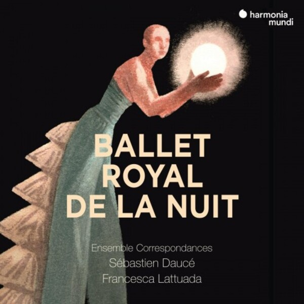 Ballet Royal de la Nuit (CD + DVD)
