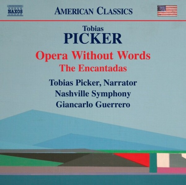 Picker - Opera Without Words, The Encantadas