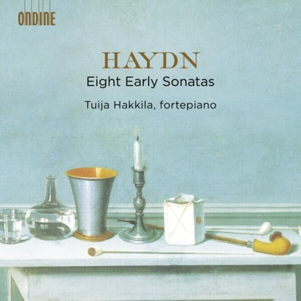 Haydn - Eight Early Sonatas