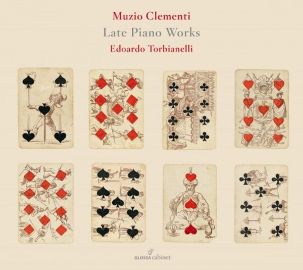 Clementi - Late Piano Works