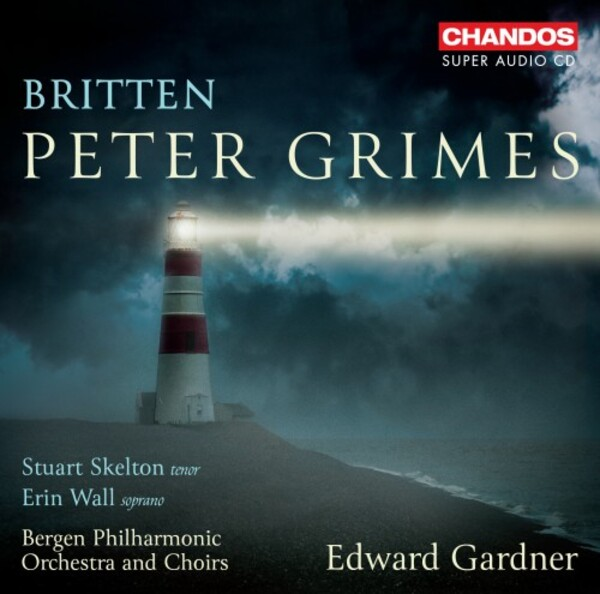 Gramophone Recording of the Month