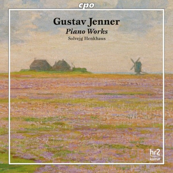 Jenner - Piano Works