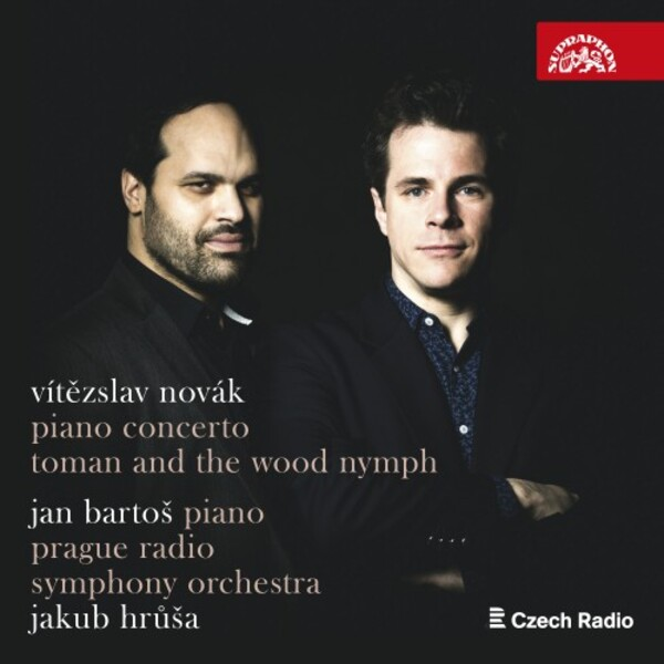 Novak - Piano Concerto, Toman and the Wood Nymph
