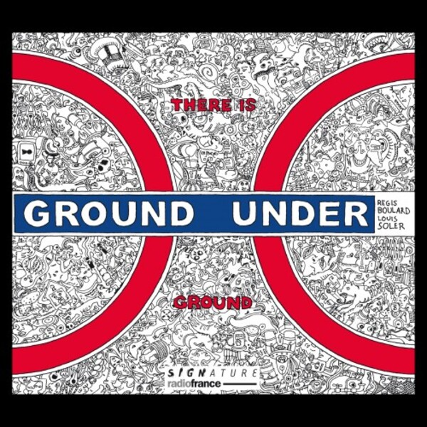 There is Ground Under Ground