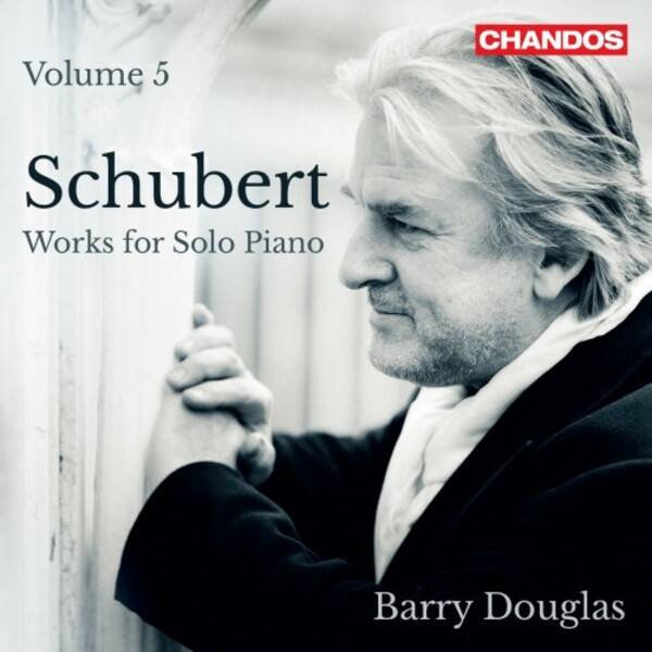 Schubert - Works for Solo Piano Vol.5