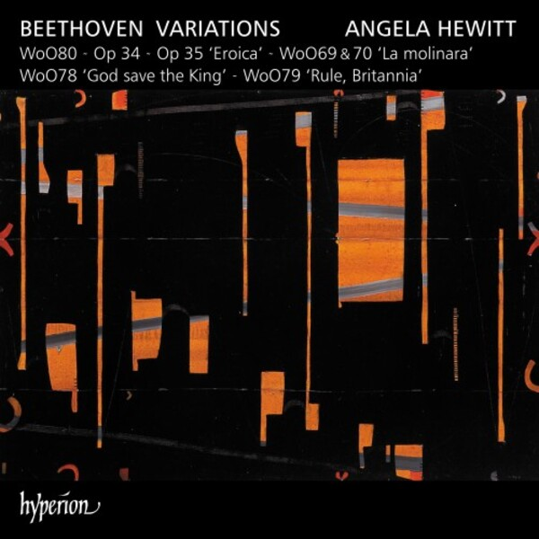 Beethoven - Piano Variations