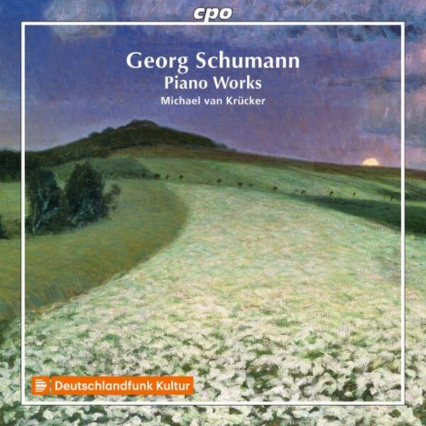 G Schumann - Piano Works