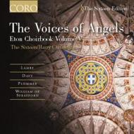 The Voices of Angels - Eton Choirbook vol.V | Coro COR16002