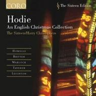 Hodie - An English Christmas Collection | Coro COR16004