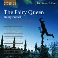Purcell - The Fairy Queen | Coro COR16005