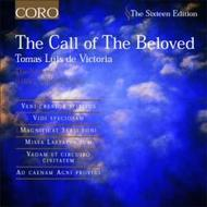 Victoria - The Call of the Beloved | Coro COR16007
