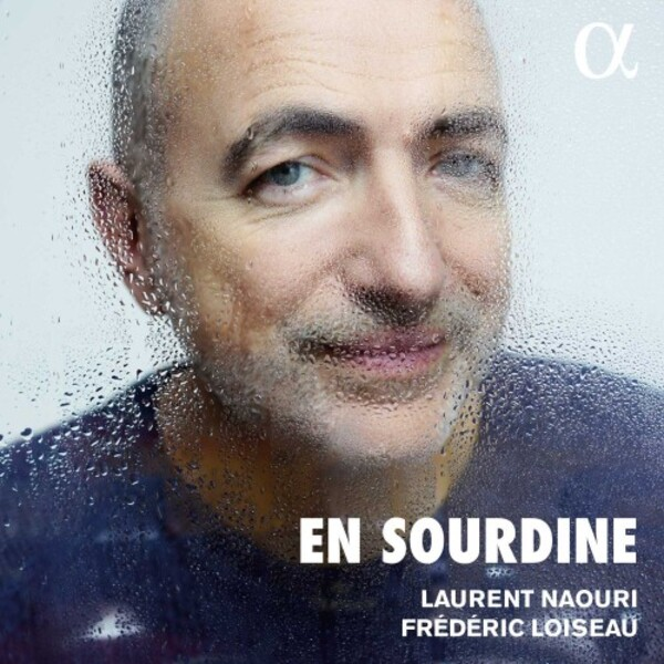 Laurent Naouri: En Sourdine