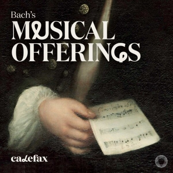 Bach�s Musical Offerings