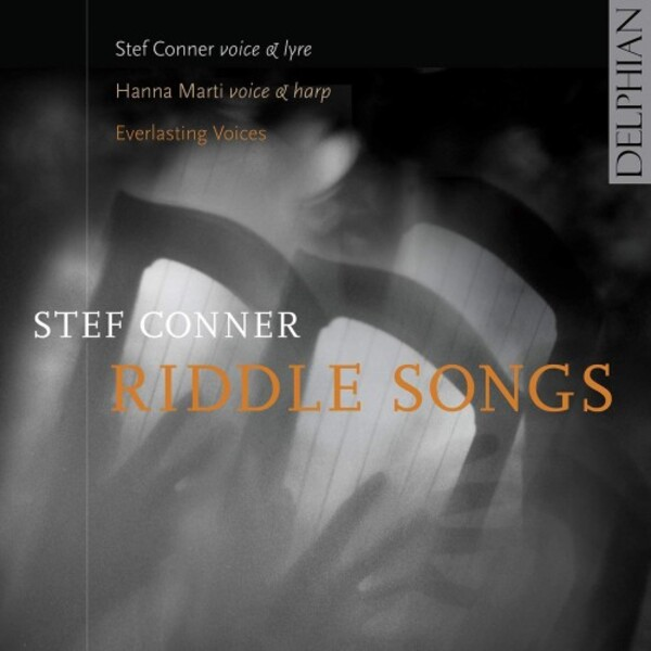 Conner - Riddle Songs