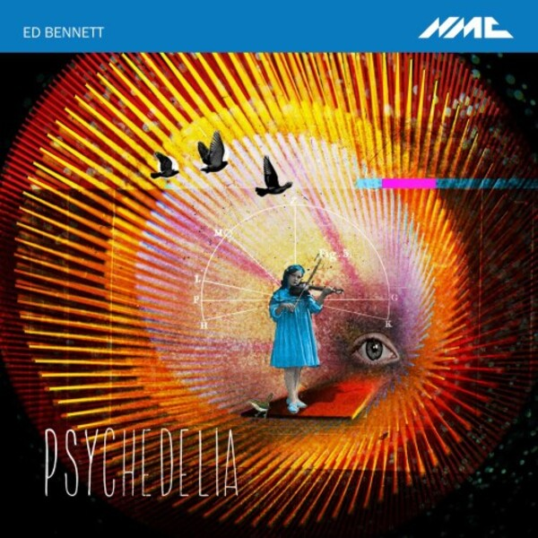 Ed Bennett - Psychedelia