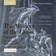 Victoria - The Mystery of the Cross | Coro COR16021