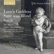 Purcell - Love's Goddess Sure was Blind | Coro COR16024