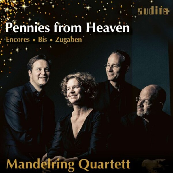 Pennies from Heaven: Encores