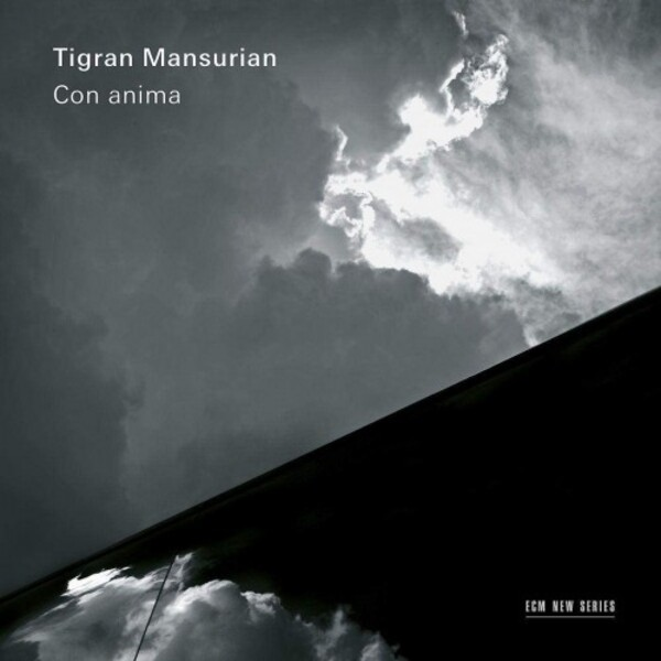 Mansurian - Con anima: Chamber Music