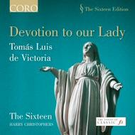 Victoria - Devotion to our Lady | Coro COR16035
