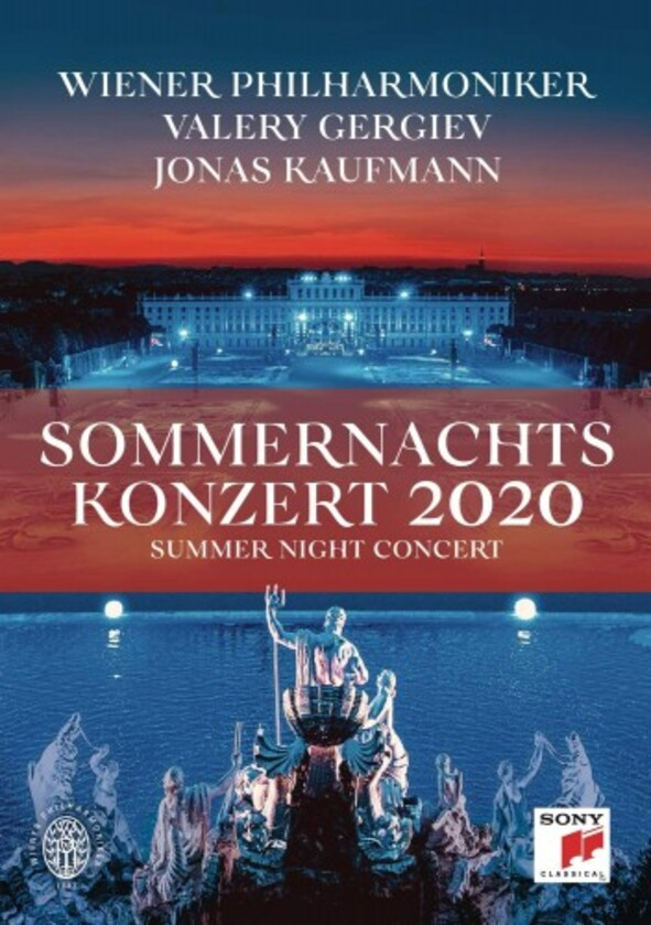 Summer Night Concert 2020 (DVD)