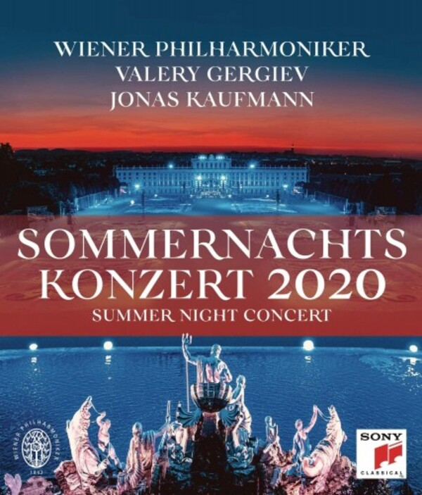 Summer Night Concert 2020 (Blu-ray)