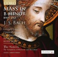 J S Bach - Mass in B minor | Coro COR16044