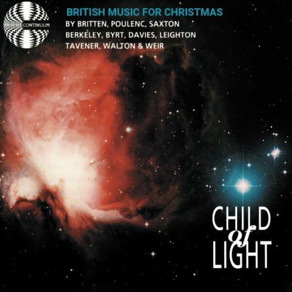 Child of Light: A British Christmas | Continuum CCD1043