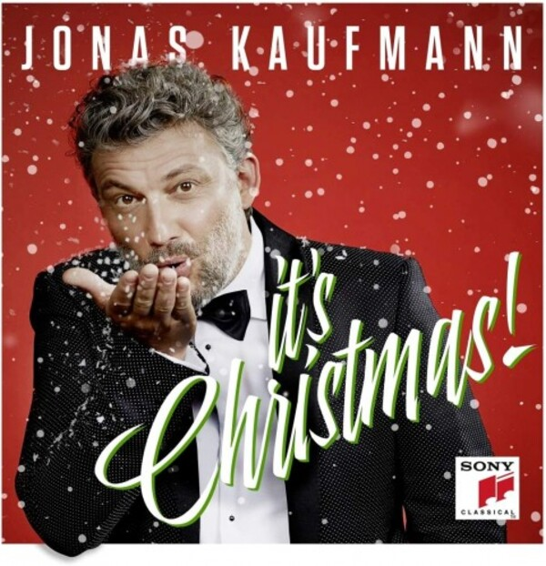 Jonas Kaufmann: It�s Christmas