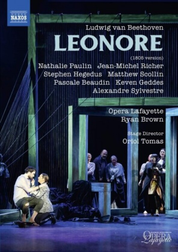 Beethoven - Leonore (DVD)