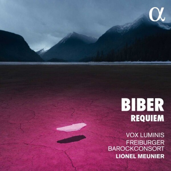 Biber - Requiem in F minor