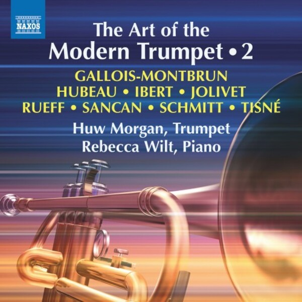 The Art of the Modern Trumpet Vol.2