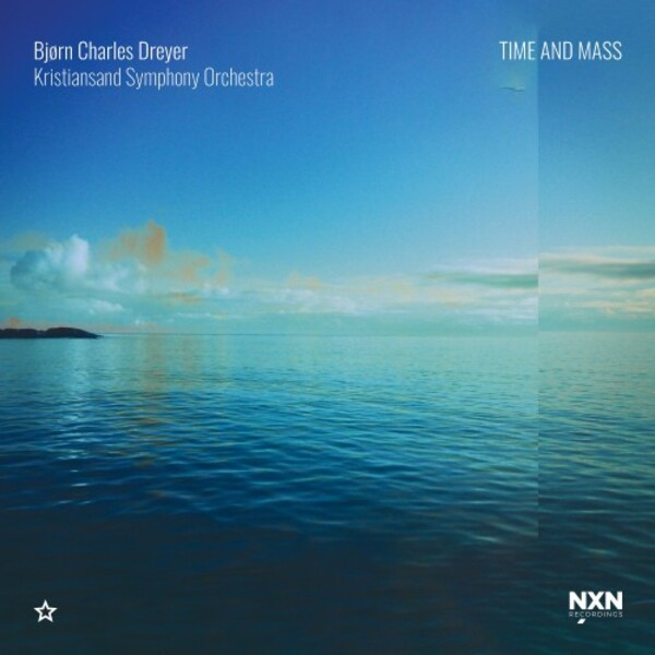 Dreyer - Time and Mass