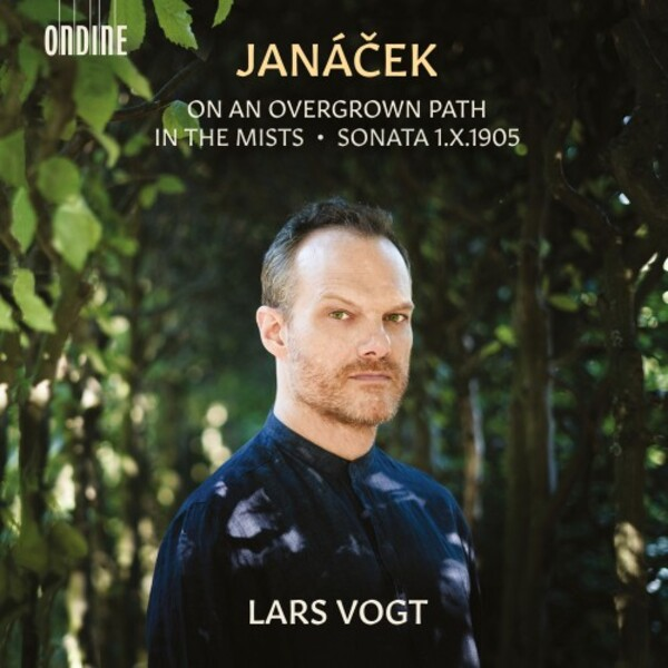 Janacek - On an Overgrown Path, In the Mists, Sonata 1.X.1905