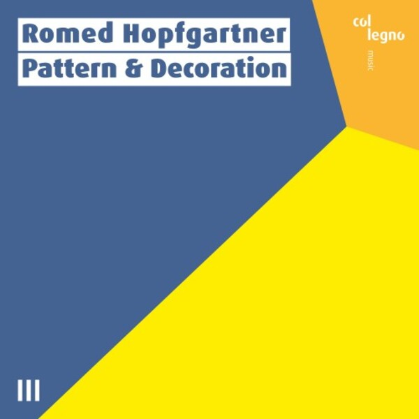 Hopfgartner - Pattern & Decoration