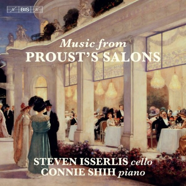 Music from Proust�s Salons