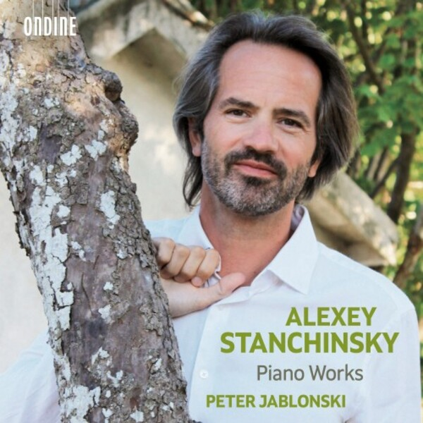 Stanchinsky - Piano Works