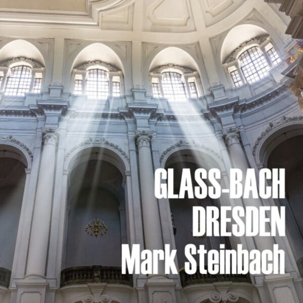 Glass-Bach Dresden