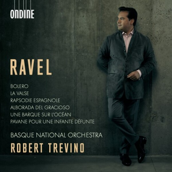 Ravel - Orchestral Works