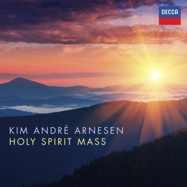 Arnesen - Holy Spirit Mass