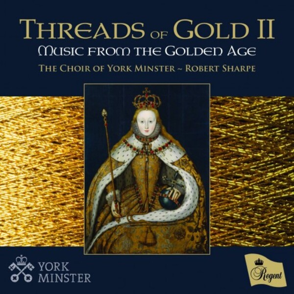 Threads of Gold Vol.2: Music from the Golden Age