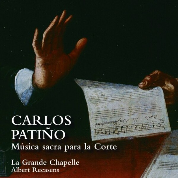 Patino - Sacred Music for the Court