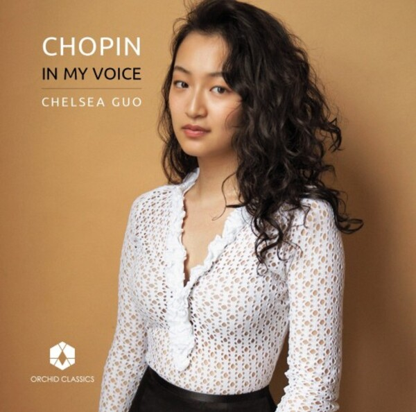 Chopin - In My Voice