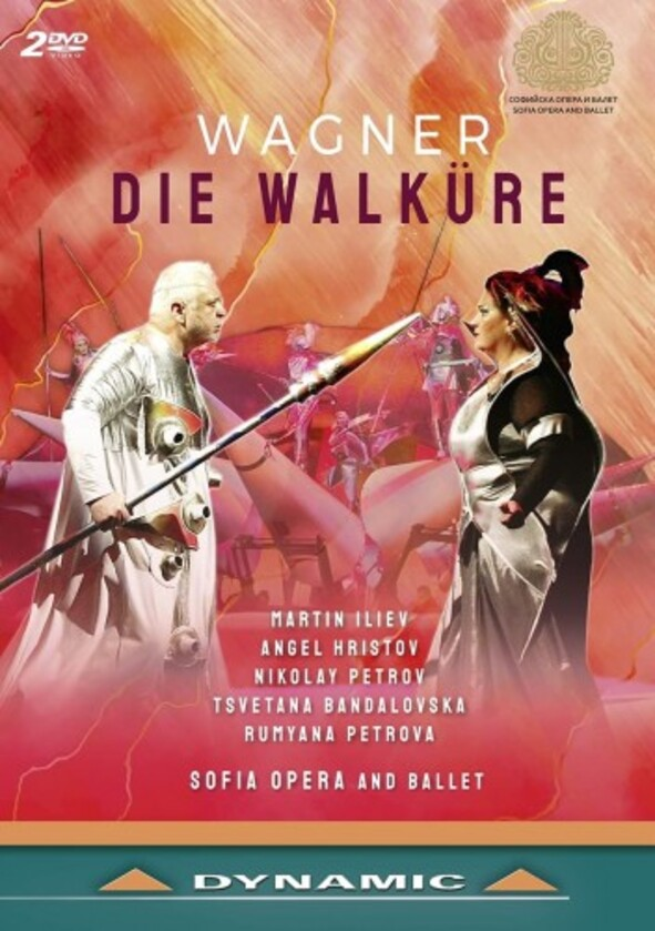 Wagner - Die Walkure (DVD)