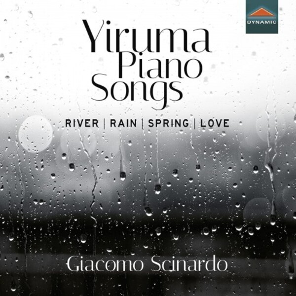 Yiruma - Piano Songs: River, Rain, Spring, Love