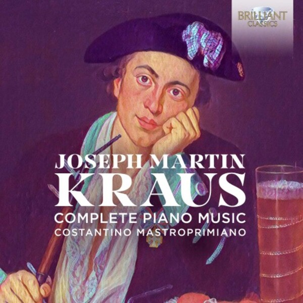 JM Kraus - Complete Piano Music