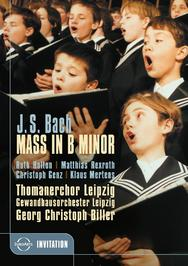 Bach: Mass In B Minor | Euroarts 2050356