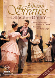 Strauss: Dance And Dream | Euroarts 2054248