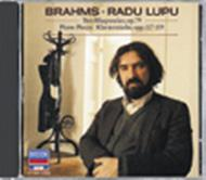 Brahms: Piano Pieces, Opp.117, 118, 119 | Decca 4175992