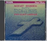 Mozart: Requiem; Kyrie in D minor | Philips 4201972